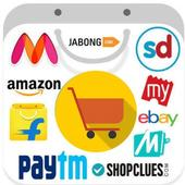 Shopzone - No.1 Shopping App icon