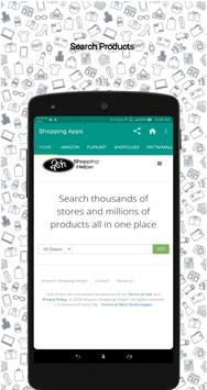 Shopzone - No.1 Shopping App poster