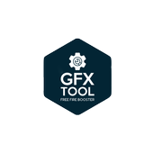 GFX Tool-Free fire Booster icon