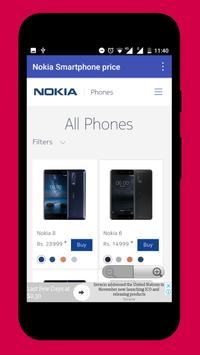 27d8ac3f30ac91 Latest Smartphone Price 2018. for Android - APK Download