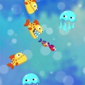 Fish Monster icon