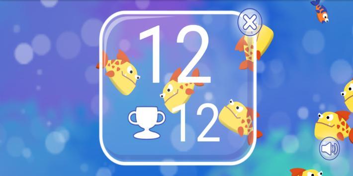 Fish Monster screenshot 11