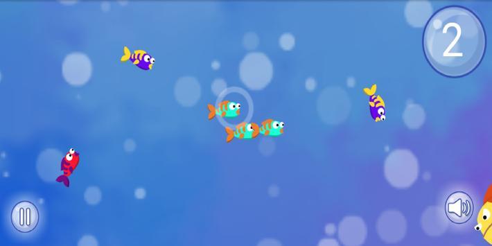 Fish Monster screenshot 14