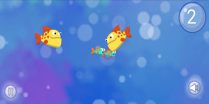 Fish Monster screenshot 16