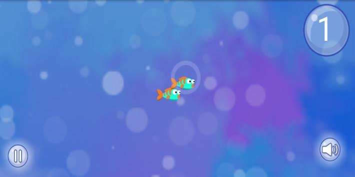 Fish Monster screenshot 1