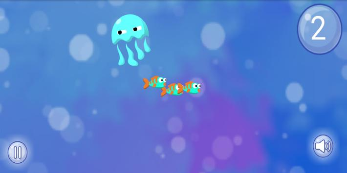 Fish Monster screenshot 9