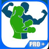 BodyFitness icon