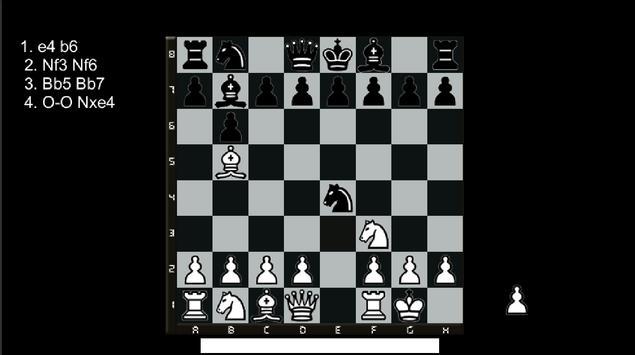Fugu Chess poster