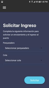 TParquea screenshot 2