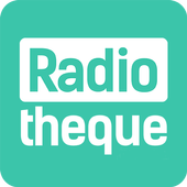 Radiotheque icon