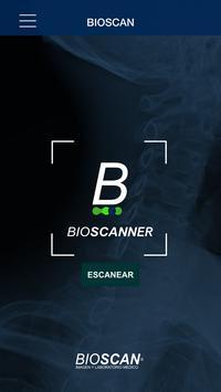 Bioscanner poster