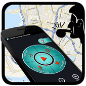Whistle Android Finder Free - Phone finder icon