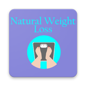 Natural Weight Loss icon