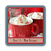Best 15+ Mint Recipes icon