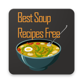 Best Soup Recipes Free icon