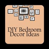 DIY Bedroom Decor Ideas icon