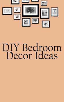 DIY Bedroom Decor Ideas screenshot 2