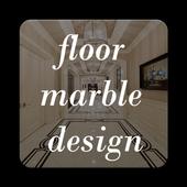 Floor Marble Design icon