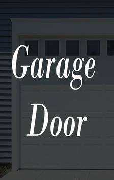 Garage Door screenshot 2
