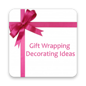 Gift Wrapping Decorating Ideas icon