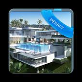 Glass House Design icon