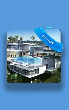 Glass House Design apk screenshot