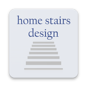 Home Stairs Design icon