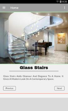 Home Stairs Design apk screenshot