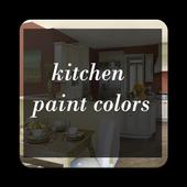 Kitchen Paint Colors icon