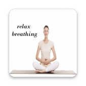 Relax Breathing icon
