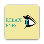 Relax Eyes icon