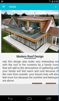 Roof Design poster