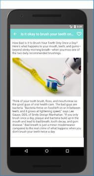 Taking Teeth Out screenshot 2