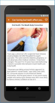 99 Teeth Problem screenshot 1