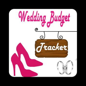 Wedding Budget Tracker screenshot 1
