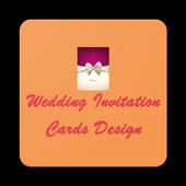 Wedding Invitation Cards Design icon