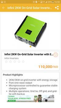 UPS Inverter Prices Pakistan screenshot 4