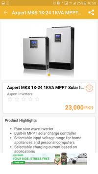 UPS Inverter Prices Pakistan screenshot 5