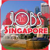 Jobs in Singapore icon