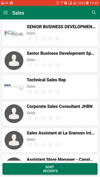 Jobs in South Africa screenshot 10