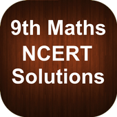 9th Maths NCERT Solutions icon
