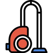 Vacuum Cleaner Sound icon