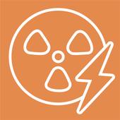Smart Geiger Pro icon