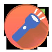 Mobile Tourch icon