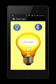 Mobile Tourch screenshot 7