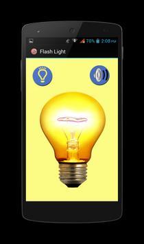 Mobile Tourch screenshot 3