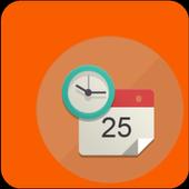 Advance SMS Scheduler icon