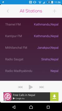 Nepali FM-Radio apk screenshot