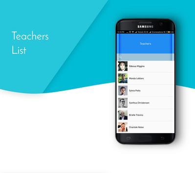School Management System | TechnoBee apk screenshot