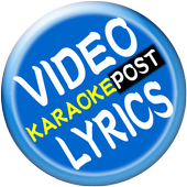 Video Lyrics Search Play Share icon